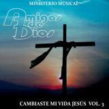 Ministerio Musical Amigos de Dios