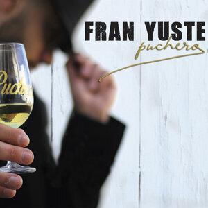 Fran Yuste 歌手頭像