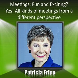 Patricia Fripp 歌手頭像