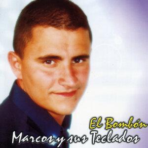 Marcos y Sus Teclados 歌手頭像