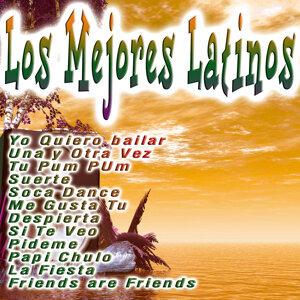 Latinos del Sur 歌手頭像