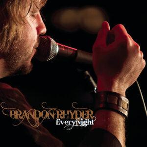 Brandon Rhyder 歌手頭像