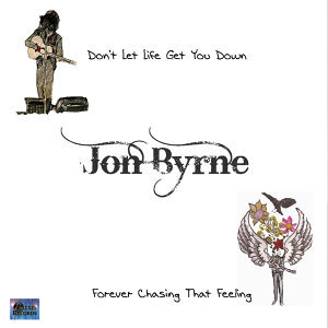 Jon Byrne 歌手頭像