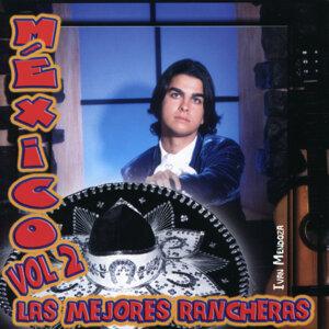 Ivan Mendoza 歌手頭像