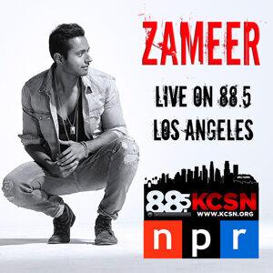 Zameer 歌手頭像