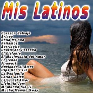 Banda Arte Latino 歌手頭像