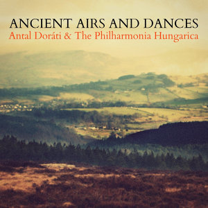 Antal Doráti & The Philharmonia Hungarica 歌手頭像