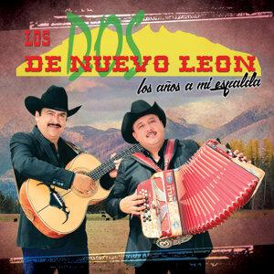 Los Dos De Nuevo Leon 歌手頭像