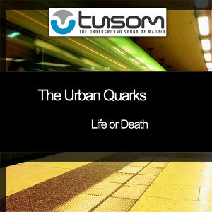 The Urban Quarks 歌手頭像