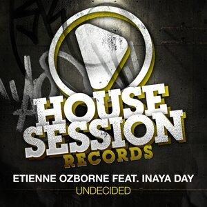 Etienne Ozborne 歌手頭像