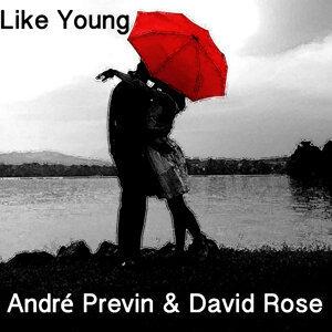 André Previn|David Rose 歌手頭像