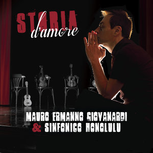 Mauro Ermanno Giovanardi & Sinfonico Honolulu 歌手頭像