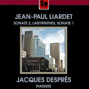 Jacques Després 歌手頭像
