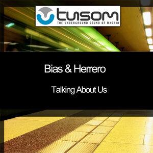 Bias|Herrero 歌手頭像