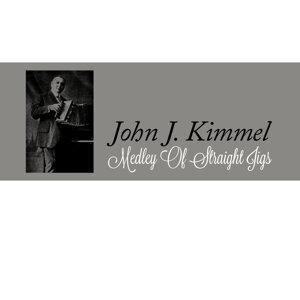 John J. Kimmel 歌手頭像