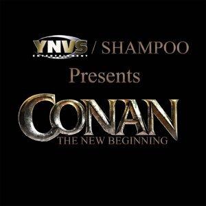 Conan 歌手頭像