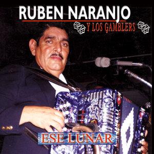 Ruben Naranjo 歌手頭像