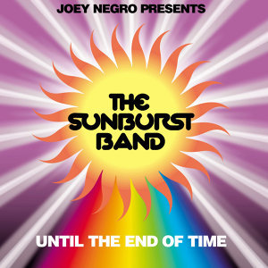 Joey Negro & The Sunburst Band 歌手頭像