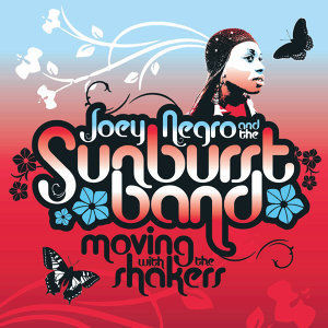 Joey Negro & The Sunburst Band
