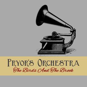 Pryor's Orchestra 歌手頭像