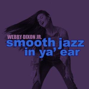 Webby Dixon Jr. 歌手頭像