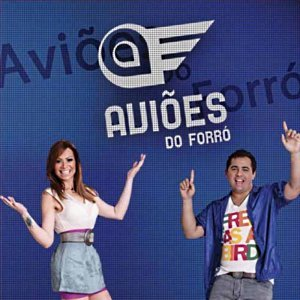 Aviões do Forró 歌手頭像