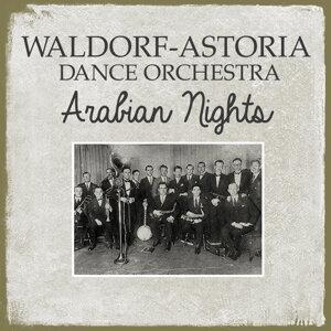 Waldorf-Astoria Dance Orchestra 歌手頭像
