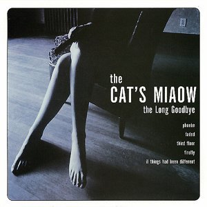The Cat's Miaow 歌手頭像