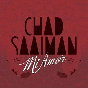 Chad Saaiman