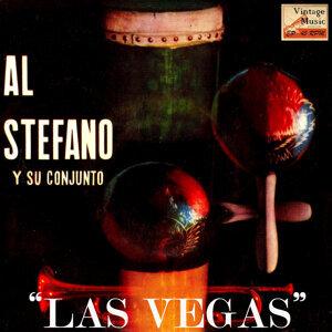 Al Stefano Y Su Conjunto Latino 歌手頭像