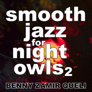 Benny Zamir Queli 歌手頭像