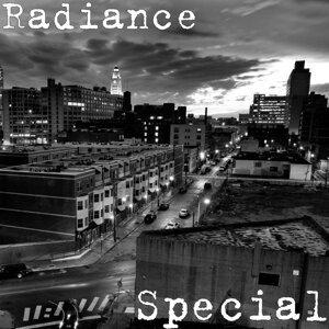 Radiance 歌手頭像