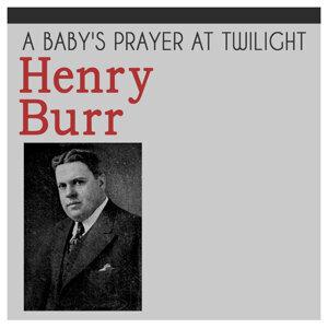 Henry Burr 歌手頭像