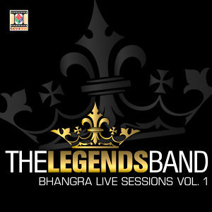 The Legends Band 歌手頭像