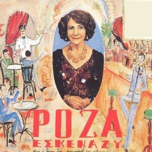 Roza Eskenazi, Rita Ampatzi 歌手頭像