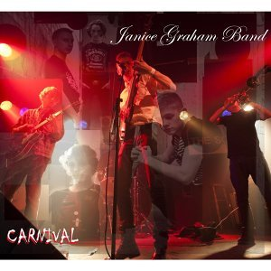 Janice Graham Band 歌手頭像