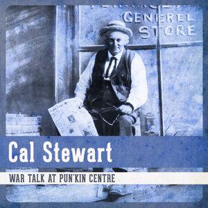 Cal Stewart 歌手頭像