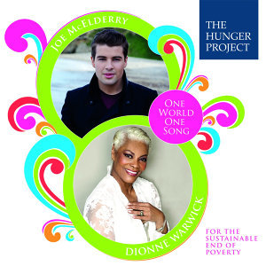 Dionne Warwick & Joe McElderry 歌手頭像