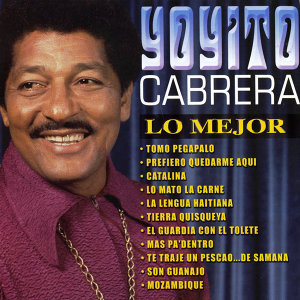 Yoyito Cabrera