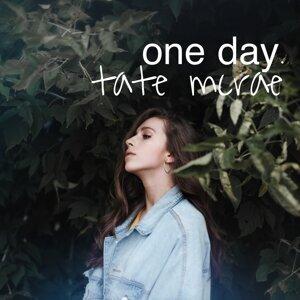 Tate McRae 歌手頭像