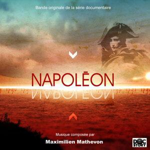 Maximilien Mathevon 歌手頭像