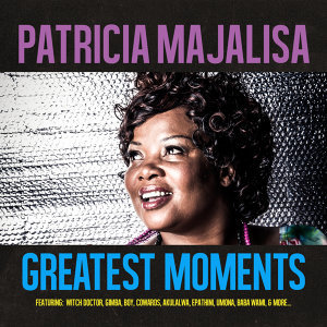 Patricia Majalisa 歌手頭像