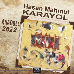 Hasan Mahmut Karayol 歌手頭像