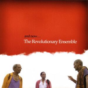 Revolutionary Ensemble 歌手頭像