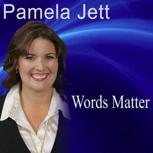Pamela Jett 歌手頭像