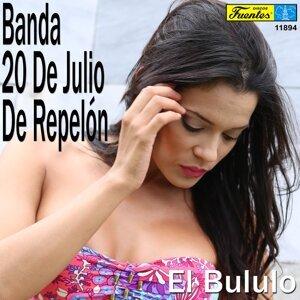 Banda 20 de Julio de Repelón