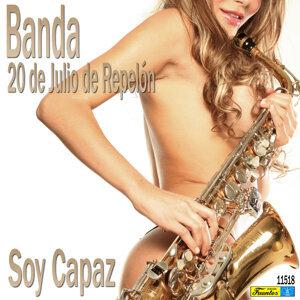 Banda 20 de Julio de Repelón 歌手頭像