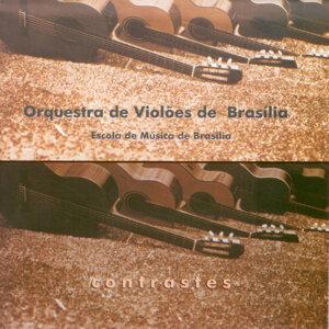 Orquestra de Violões de Brasília [Guitar Orchestra of Brasilia] 歌手頭像