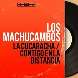 Los Machucambos 歌手頭像