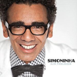 Simoninha 歌手頭像